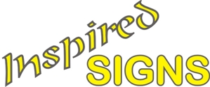 Inspired Signs Limited Logo
